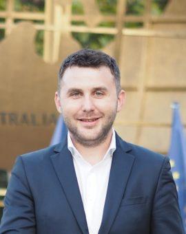 George Mihaita