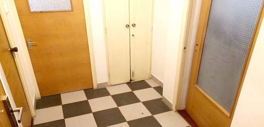 Calea Calarasi-Theodor Sperantia, dec, etaj 2/8, metrou Muncii