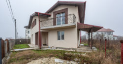 Mogosoaia – Vanatorilor, Vila P+1, 4 dormitoare, 160 mp utili