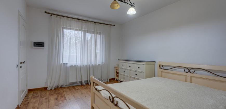 Mogosoaia – Casa individuala, parter, 3 dormitoare, 120 mp utili, teren 500 mp