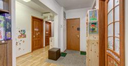 Parc Sebastian 5 min, apartament 4 camere, etaj 4/8